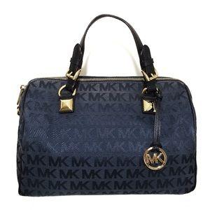 Michael Michael Kors X Large Grayson Handbag
